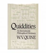 Quiddities. An Intermittently Philosophical Dictionary